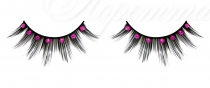 Baci Lingerie Lashes Collection Bl501