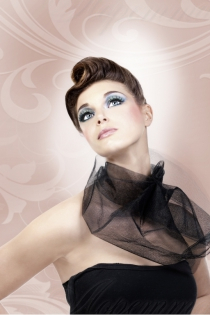 Baci Lingerie Lashes Collection Bl597