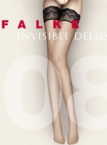 Falke Art. 41560 invisible deluxe 8 stay-up