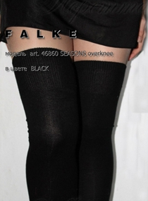 Falke Art. 46860 seasons overknee