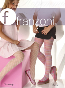 Franzoni Crossing 20