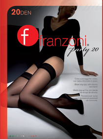 Franzoni Party 20 aut