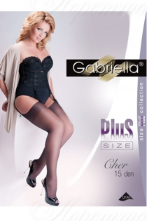 Gabriella 166 stockings cher