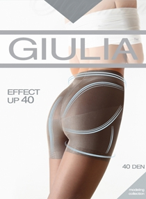 Giulia Effect up 40
