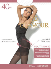 Glamour Beauty slim 40