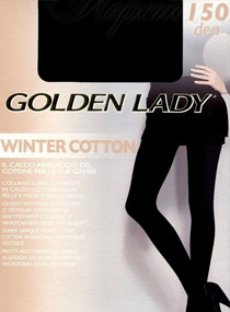 Golden Lady Winter cotton 150 xl
