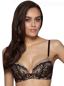 Gossard 8821 supersmooth glamour lace