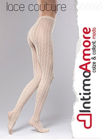 IntimoAmore Ia lace couture