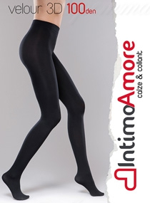 IntimoAmore Ia velour 100 3d