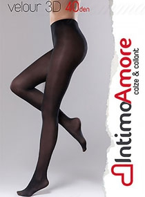 IntimoAmore Ia velour 40 3d