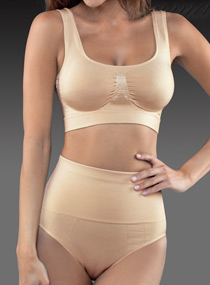 Mademoiselle Top shaper