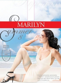 Marilyn Summer 8 Abs