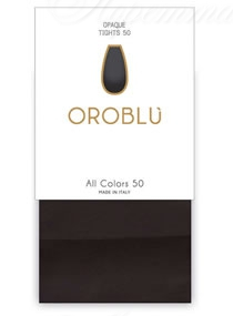 Oroblu All colors 50 slide touch