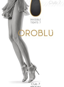 Oroblu Club 7 the invisible