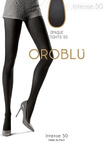 Oroblu Intense 50 new soft touch