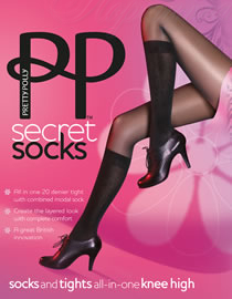 Pretty Polly Aqs8