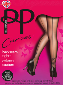 Pretty Polly Ary8