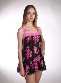 Rose&Petal Homewear Rp6034-3440 summer nights