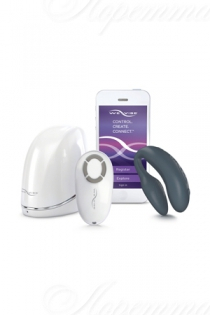 We-Vibe Wv 4-gry plus