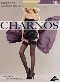Charnos CBEH Elegance Hold Ups