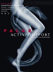 Falke 40571 shaping support 20