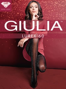 Giulia Lurex 60 model 1