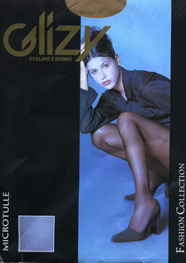 Glizy Microtulle