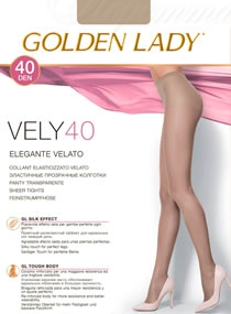 Golden Lady Vely 40