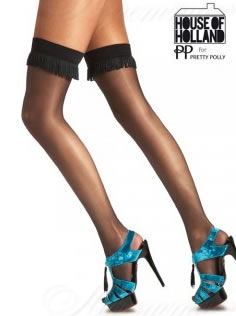 Henry Holland Apd3 sheer hold ups