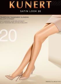 Kunert 3330 Satin Look 20