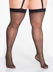 Lida 132 Stockings f/s