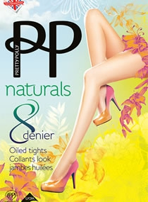 Pretty Polly Apa7