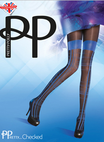 Pretty Polly Asw7