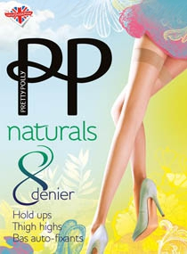 Pretty Polly Asy2
