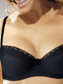 Wonderbra 7996 gel bra